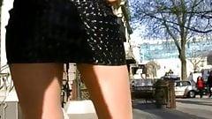 PVC DRESS (by tm)