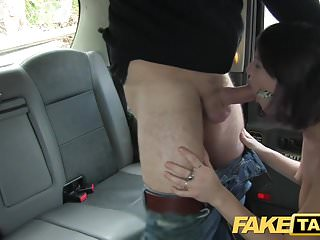 Preview 3 of Fake Taxi Taxi fan finally gets infamous cock