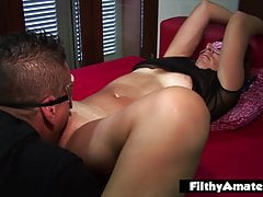 My wife with my best friend! Anal and double penetration!