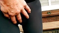 Cameltoe's Thumb