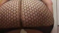 ass slow motions