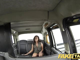 Download video bokep Fake Taxi Lady in pink underwear gets creampied Mp4 terbaru
