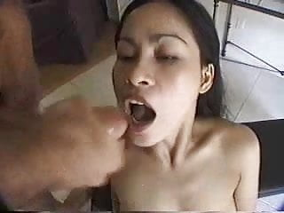 Filipina girl takes BBC in the ass (part 2)