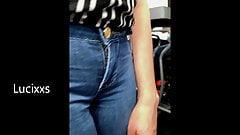 Gostosas de jeans 2