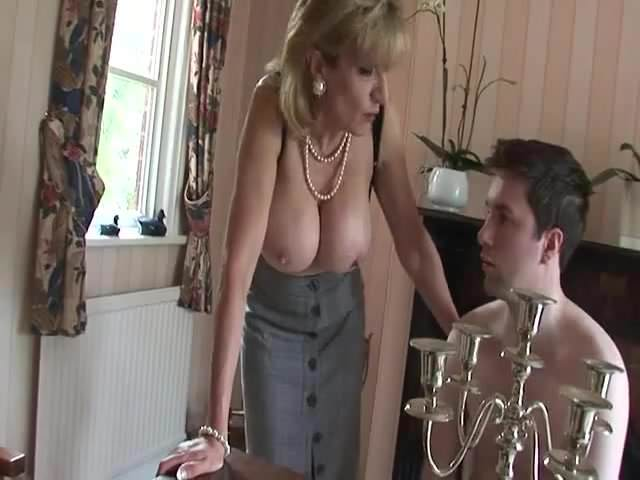 Amateur watching wife fuck first black