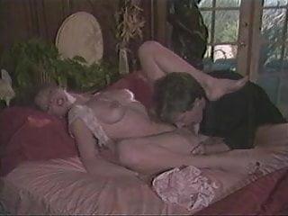 Heather Wayne & Paul Thomas - House of Lust (1985) scene 1
