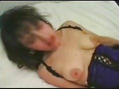 femme excitee chatte poilue horny hairy pussy3