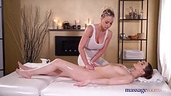 Massage Rooms Sybil Kailena and Nathaly Cherie