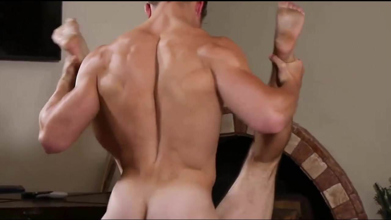 slow motion gay porn
