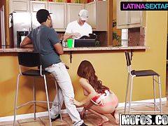 Michelle Taylor - Cheating Latina Freak - Latina Sex Tapes