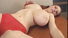 Beautiful Saggy Boobs by TROC
