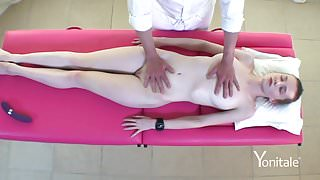 Yonitale: massage with Emily Bloom. Part 1
