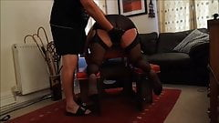A Friday Afternoon with Master