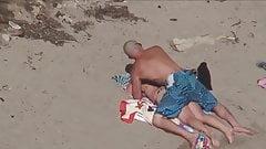 Beach Bikini Fuck.avi