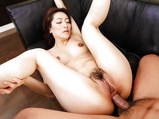 Marina Matsumoto threesome sex - More at javhd.net