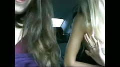 2 Cam models do quick flash in car for show