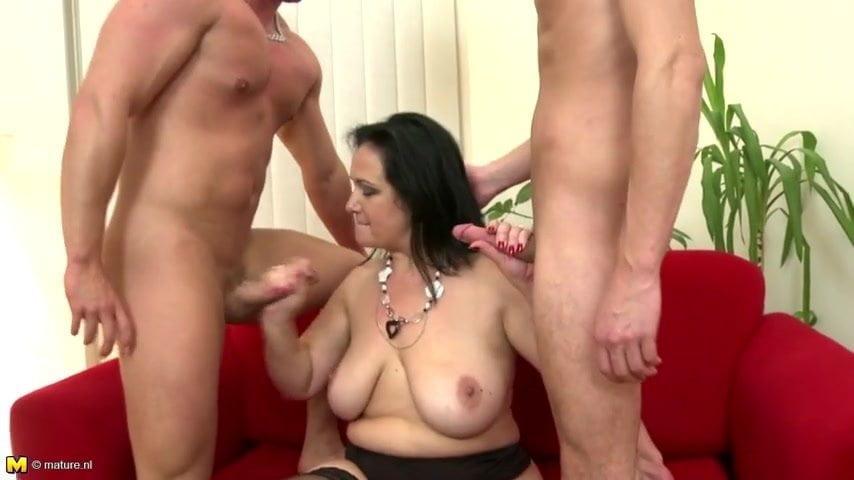 Fucked Mature - Best Mature Porn Movies