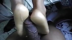 Awesome Solejob