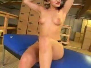 Aylar lie anal sex