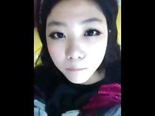 Korean Teen Masturbation