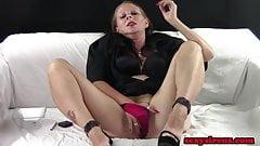 Smoking Fetish Video - Sexy Sirenz Montage 1
