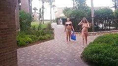 Bikini #Teens
