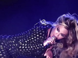 Beyonce Upclose And Personal