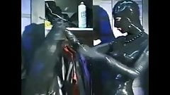 Mistress in Rubber