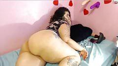 Nasty Fat Bitch