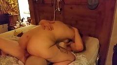 fucking johns wife
