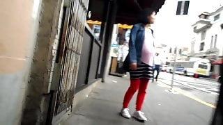 BootyCruise: Pregnant Cam 11
