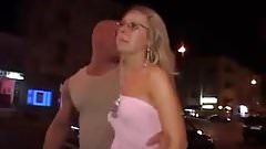 On the Street Anal