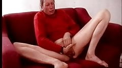 Horny Squirter