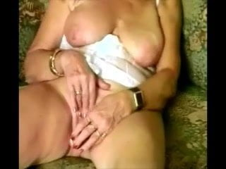 Oma nylon sex