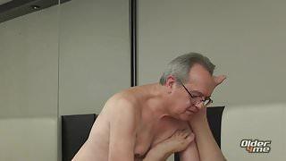 Plenty Of Daddy Dick