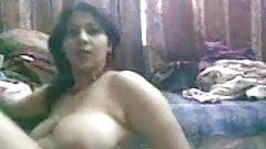Bangla desi Dhaka UNV teacher