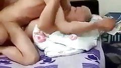 Sexy turkish daddies - Turkish Threesome