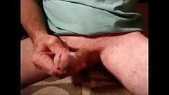 slow cum pumping