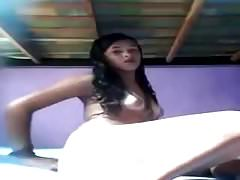 silliguri girl making video for boyfriend