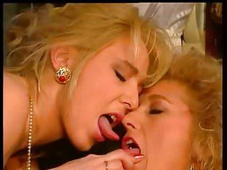 Sandrine Van Herpe, Dolly Buster und Irma Sexspass zusammen