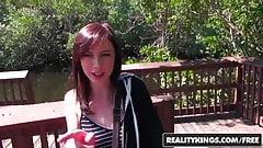 RealityKings - Street BlowJobs - Richelle Ryder Tyler Steel