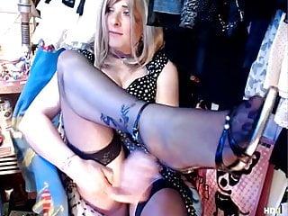 alexandra in blonde part 03