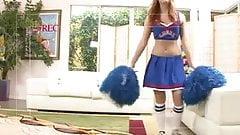 Creampie The Cheerleader