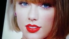 Taylor Swift Cum Tribute 2