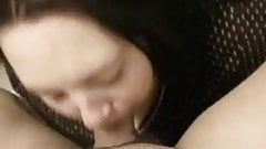 my mummy with her boy friend