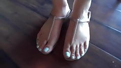 BARE FOOT & Soles Blonde 2