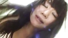 Asian Cougar Creampie3