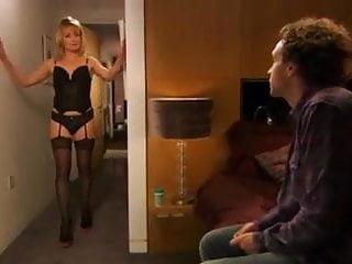 Garth jenny mccarthy nude