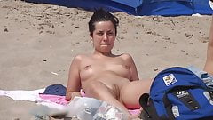 Nude Beach spy 2