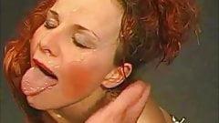 cumbath for redhead